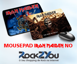 ROCK2YOU - MOUSE PAD
