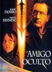 Filme O Amigo Oculto