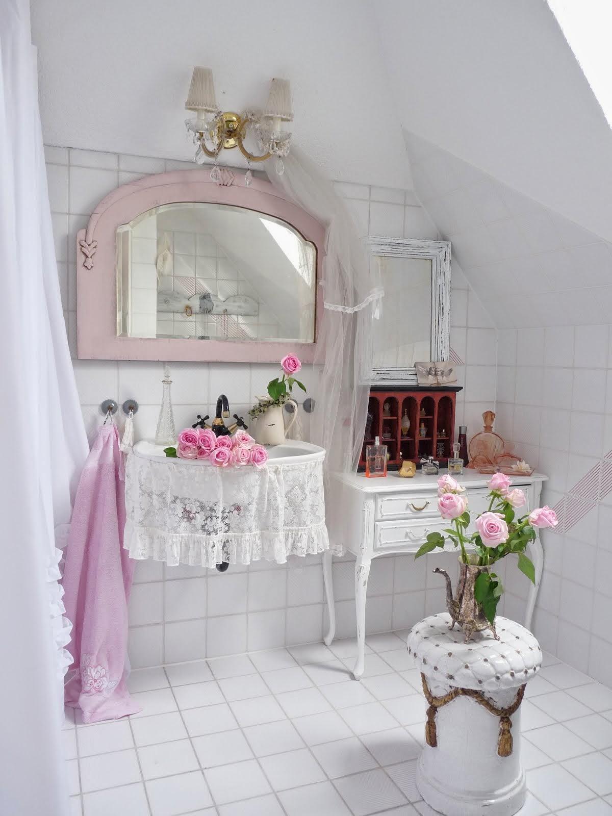 Bad im Schlafzimmer