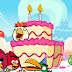 Birthday, Angry Birds Give 15 New Level Gifts
