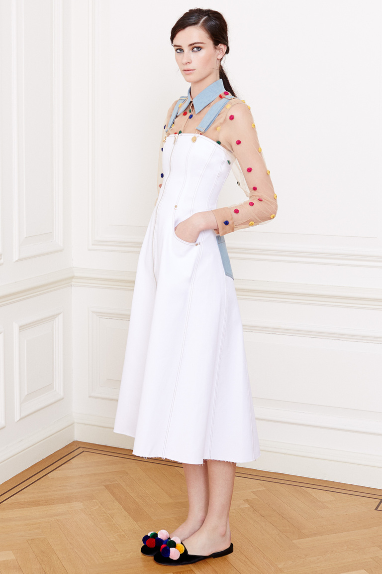 Natasha Zinko Resort 2016 Look Book
