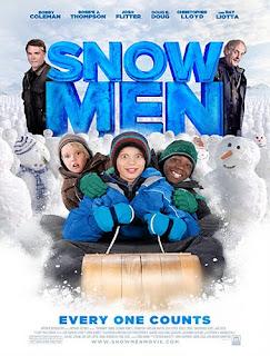Ver Snowmen (2010) Online