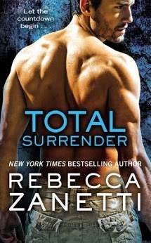 Total Surrender (Sin Brothers #4)