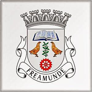 Brasão de Freamunde