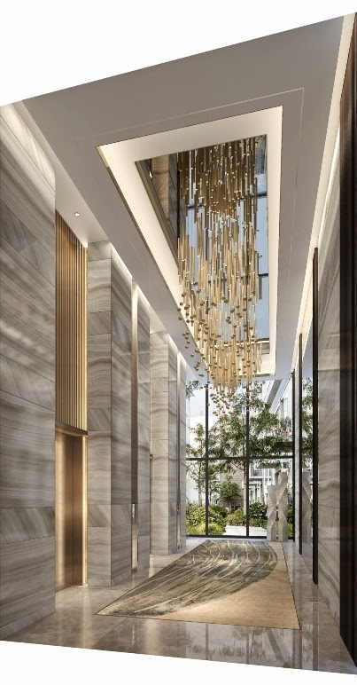 Dubai constructions update by imre solt omniyat unveils for Villa lobby interior design