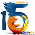 Free Download Last Version Of Mozilla Firefox 15.0 اخر اصدار موزيلا فايرفوكس