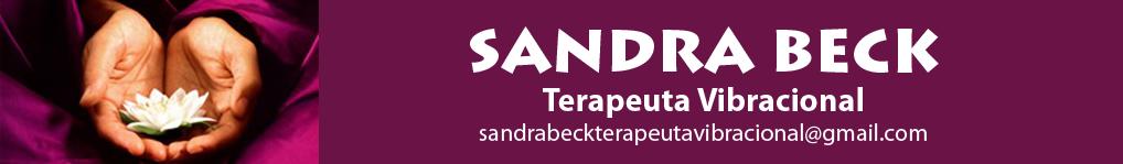 Sandra Beck Terapeuta Vibracional