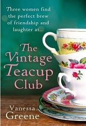 The Vintage Tea Cup Club
