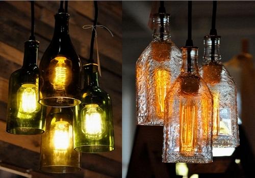 Membuat Prakarya Lampu Unik Kreatif. Di sekitar rumah dan lingkungan kita ef3dea22a5