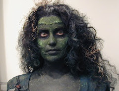 Swamp Zombie