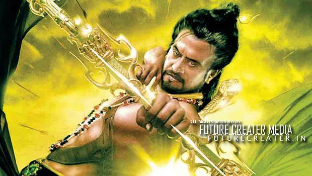 Kochadaiiyaan Box Office Collection Report