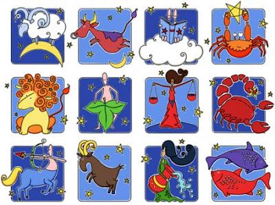 Zodiak Hari ini 3 4 5 6 7 8 9 Februari 2014