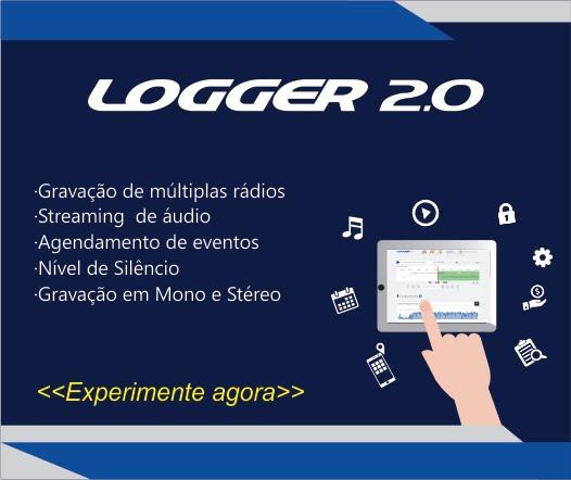 Logger 2.0