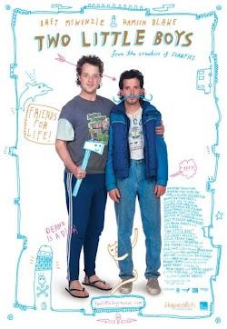 Hai Thằng Nhóc - Two Little Boys (2012) Poster