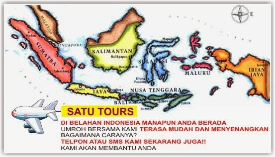 Travel Umroh 2014 Arcamanik Bandung