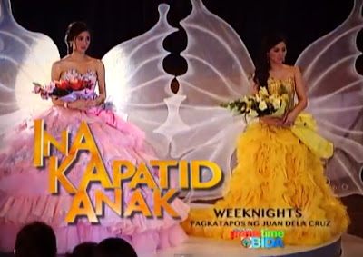 Ina Kapatid Anak February 15 2013 Debut