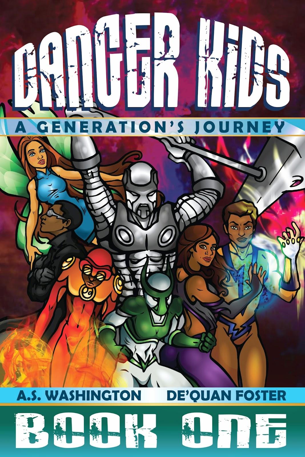 http://www.amazon.com/A-Generations-Journey-Danger-Kids-ebook/dp/B00K7U9I5G/ref=sr_1_6?ie=UTF8&qid=1400436351&sr=8-6&keywords=A+Generation%27s+Journey