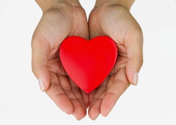 Cuidando nuestro corazón