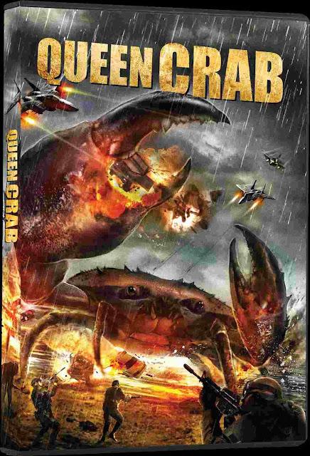 Queen Crab DVD