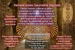 CONFERENCIA GEOMETRÍA SAGRADA