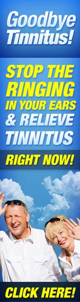 Goodbye Tinnitus