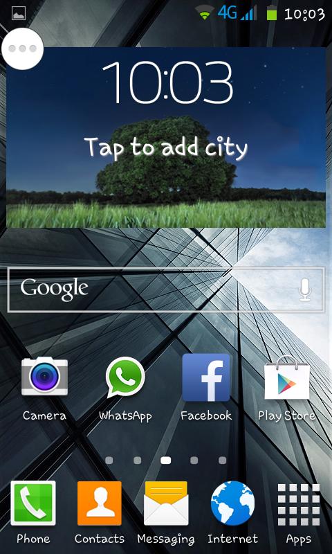 Install ROM Samsung Galaxy S5 di Lenovo A369i Terbaru | Super Mirip!