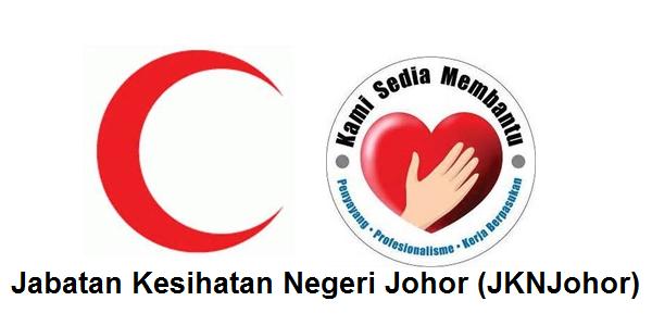 Jawatan Kerja Kosong Jabatan Kesihatan Negeri Johor (JKNJohor) logo www.ohjob.info februari 2015