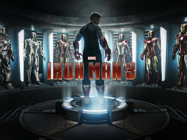 Iron Man 3 Latest