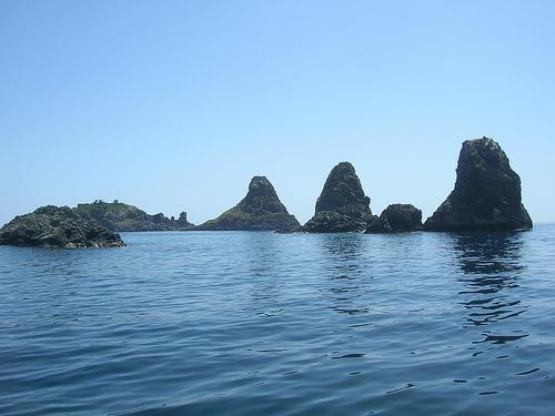 Isola dei Ciclopi
