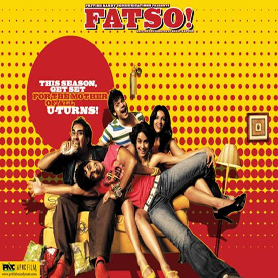 Fatso Movie Mp3 Download