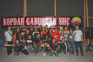 KOPDARGAB SHC (Surabaya Honda Community)