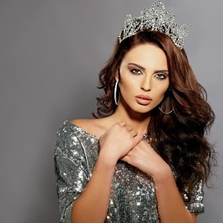 Miss Earth Kosovo 2015 – Kaltrina Neziri