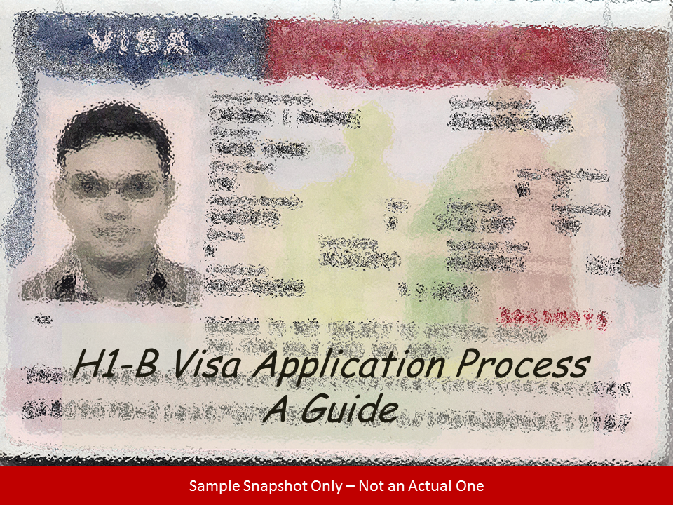 how to look about a us visa
