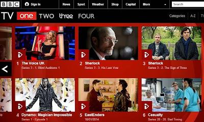 Comment regarder BBC one depuis la France