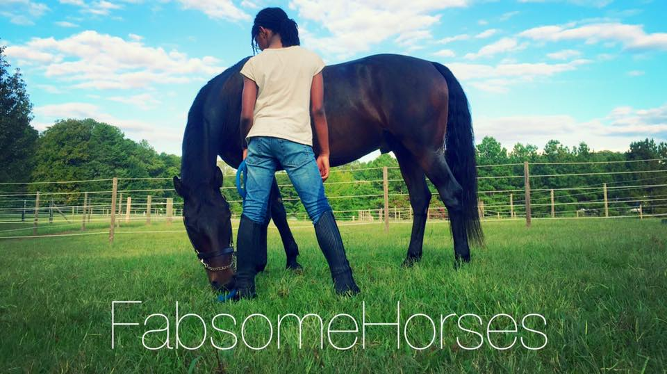 Fabsome Horses