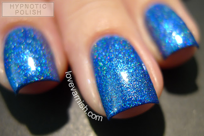 Glam Polish Virgo