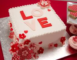 Take A Look At The Coolest Valentine Cake Ideas. Youu0027ll Also Find The Most  Amazing Photo Gallery Of Homemade Homemade Holiday And Birthday Cakes, ...