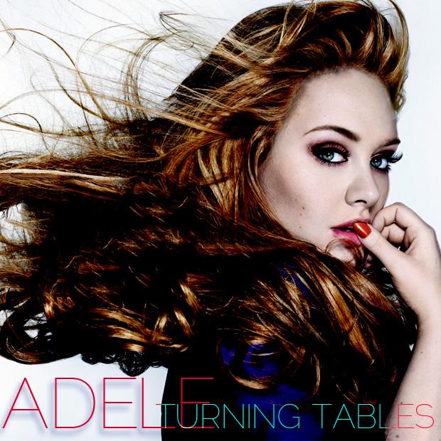 Turning tables b rs remix by adele another new track - Turning tables adele traduction ...