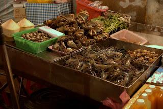 Bangkok - tak żyje (moje) miasto 5