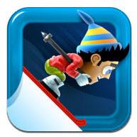 Ski Safari iPhone App