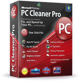 PC Cleaner PRO 2015 Final incl Serials