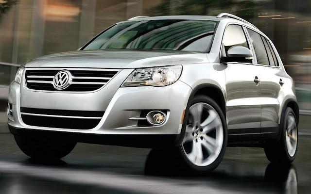 Volkswagen Diesel TDI EPA
