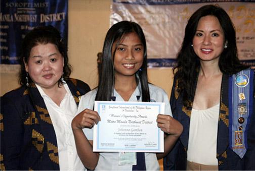 manila times essay 2009