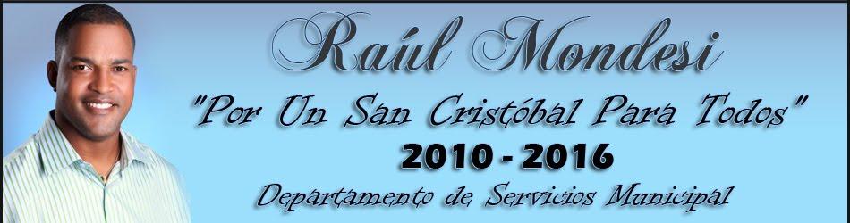 Ayuntamiento de San Cristobal // Por Un San Cristobal Para Todos