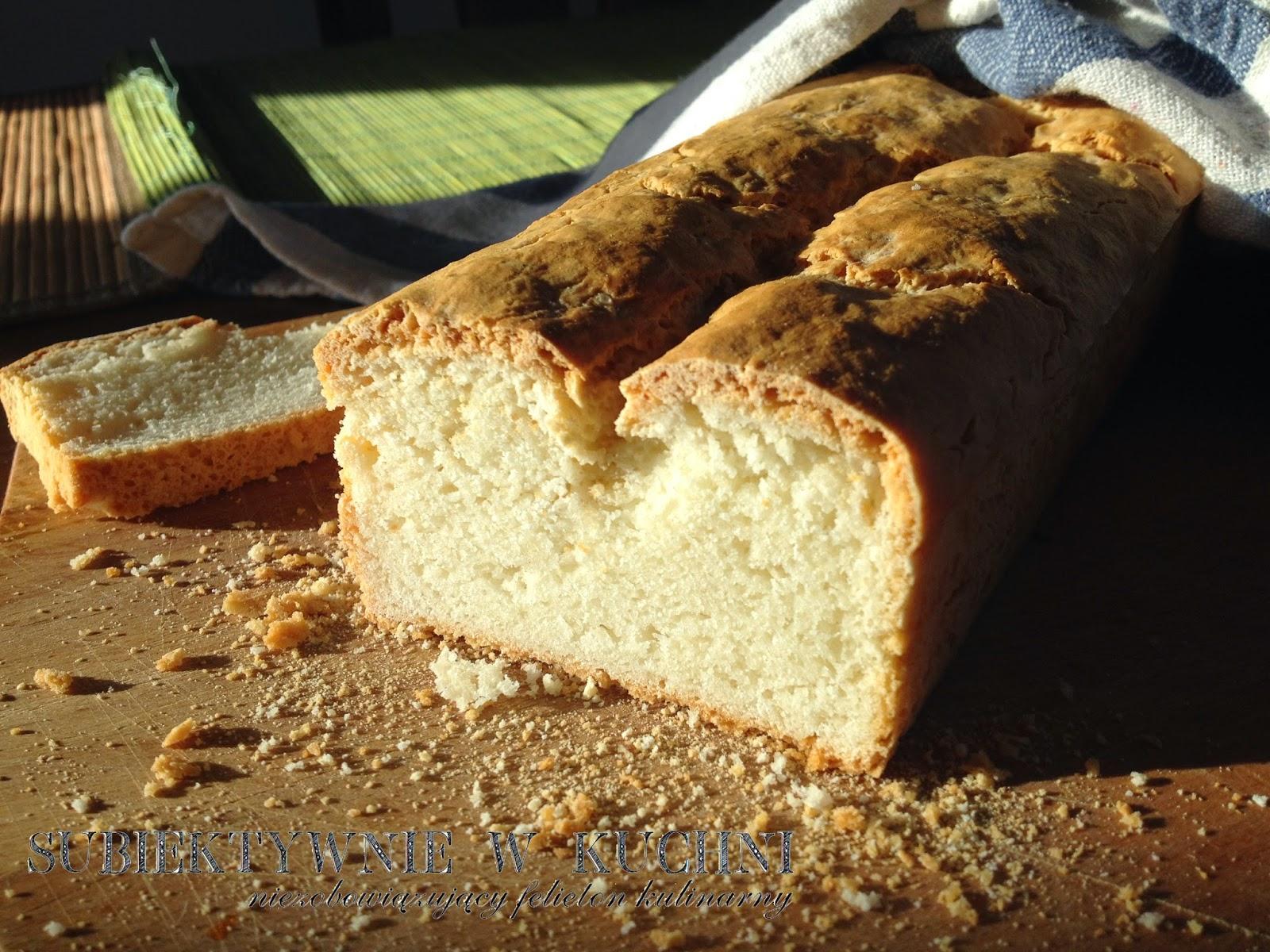 chleb bezglutenowy, gluten-free bread, glutenfreies Brot, pan sin gluten, pain sans gluten