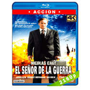 Lord Of War: El Señor De La Guerra (2005) 4K Audio Dual Latino-Ingles