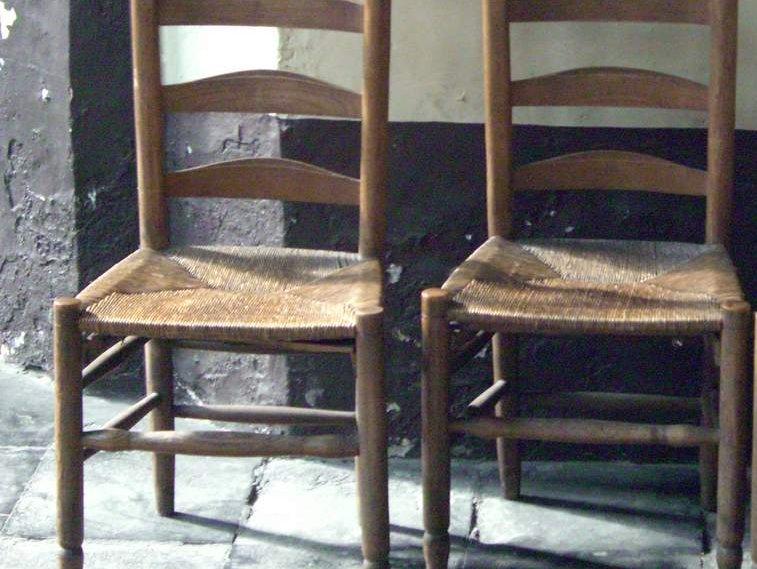 C mo hacer una silla de madera - Como limpiar tapiceria sillas ...