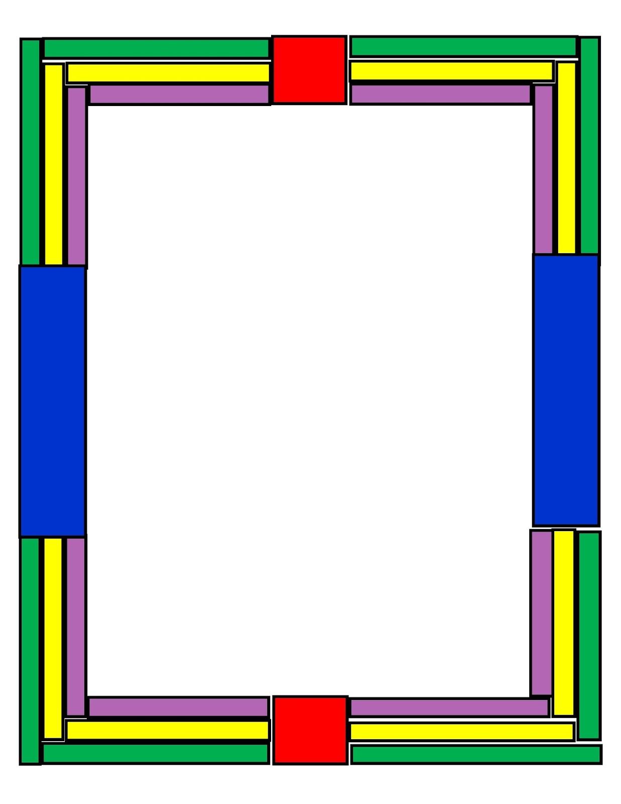 Algebra\'s Friend: Digital Frames - Exploring Color