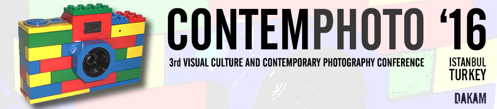 CONTEMPHOTO / Visual Culture and Contemporary Photography Conference