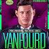 YANFOURD & ORQUESTA EN BALIS RESTAURANT DE SAINT LAWRENCE, MASSACHUSETS VIE 20 FEB. 2015